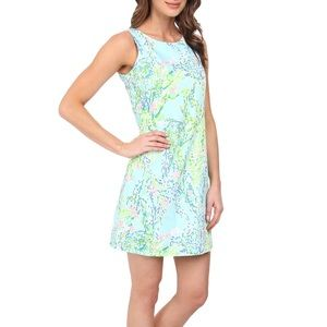NWT LILLY PULITZER CATHY SHIFT